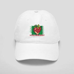 Strawberry Cap