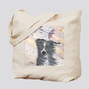 Trifle Breezy Tote Bag