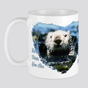 The Otter You Are Mug