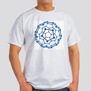 Buckminsterfullerene Light T-Shirt