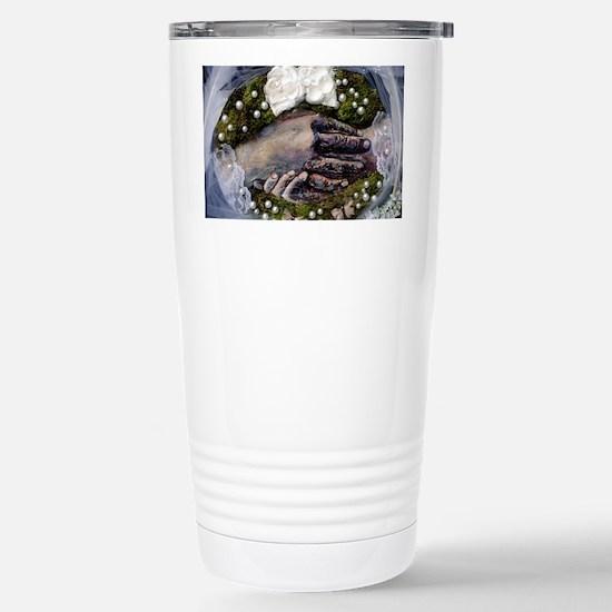 Commitment Stainless Steel Travel Mug