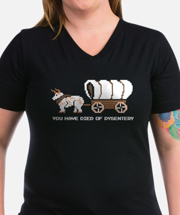 Oregon Trail: You have died o Shirt