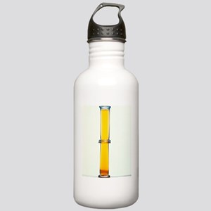 Bromine diffusion Stainless Water Bottle 1.0L