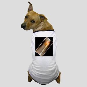 Broken wrist, X-ray Dog T-Shirt