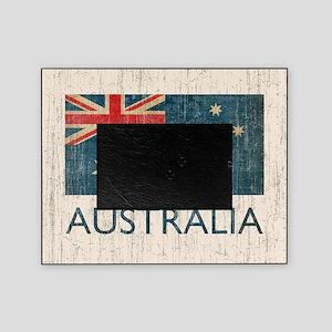 VintageAustralia Picture Frame