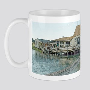 Grassy Sound Mug