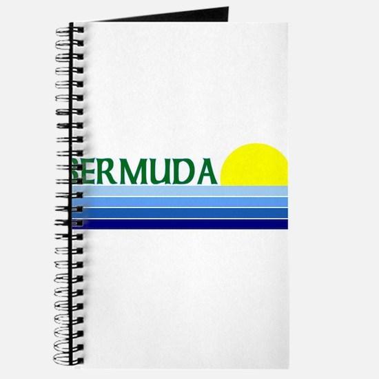 Cute Bermuda Journal