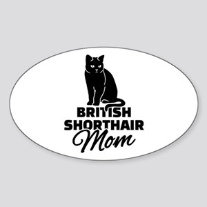 BRITISH SHORTHAIR Stickers Clothing Access Sticker
