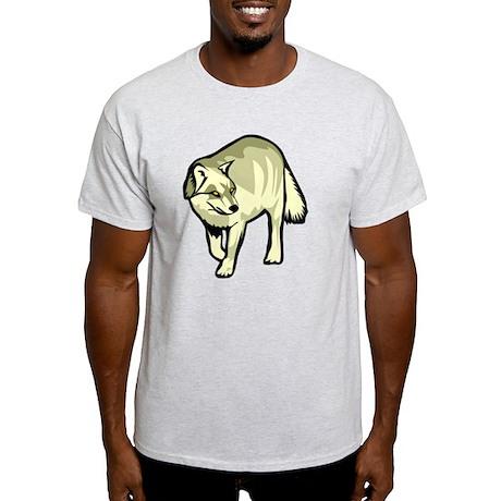 WolfAA080 Light T-Shirt