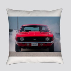 CamaroU 006 Everyday Pillow