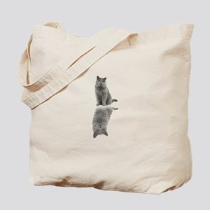 BRITISH SHORTHAIR Stickers Clothing Acces Tote Bag
