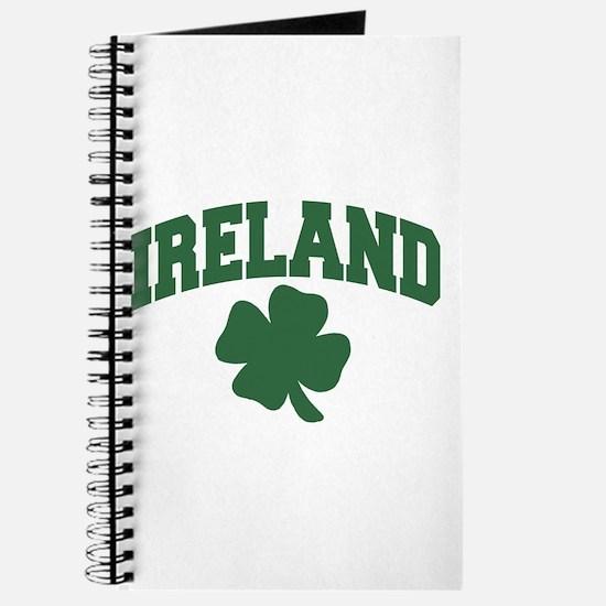 Ireland Shamrock Journal