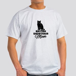 BRITISH SHORTHAIR Stickers Clothing Access T-Shirt