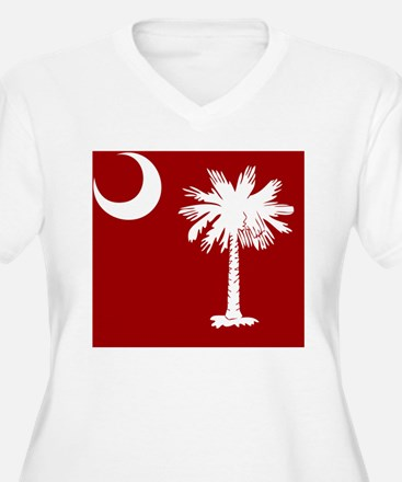 SC Palmetto Moon T-Shirt
