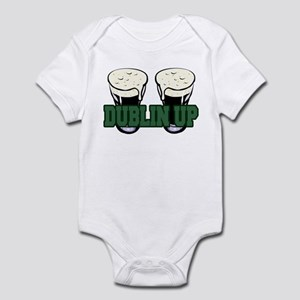 Dublin Up Infant Bodysuit