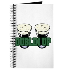 Dublin Up Journal