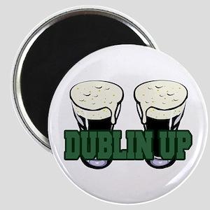 Dublin Up Magnet