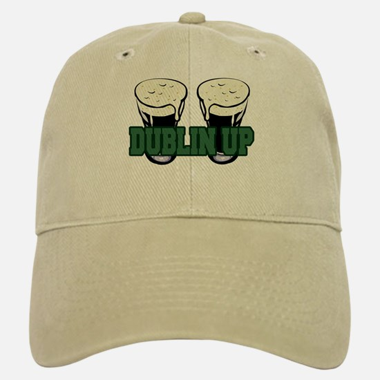 Dublin Up Baseball Baseball Cap