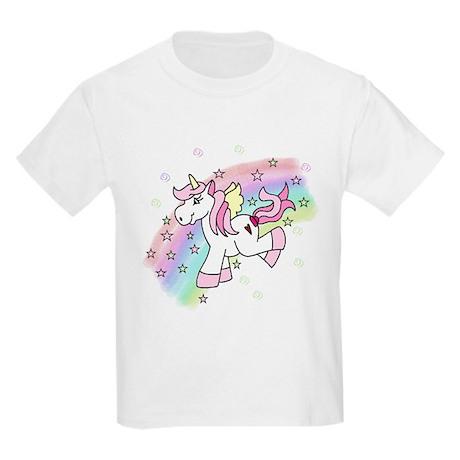 Magic Unicorn Kids T-Shirt