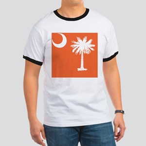 South Carolina Palm... Ringer T