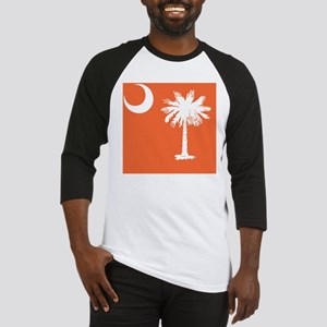 South Carolina Palm... Baseball Jersey