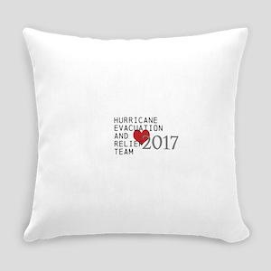 HEART2017 Everyday Pillow