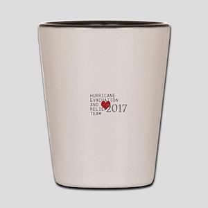 HEART2017 Shot Glass