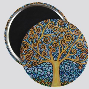 My Tree of Life Magnet