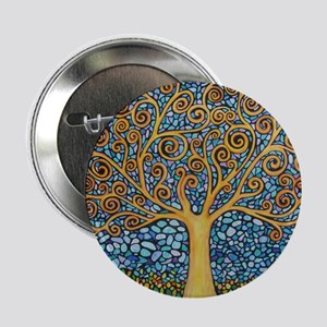 """My Tree of Life 2.25"""" Button"""