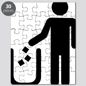 Litter waste garbage Puzzle