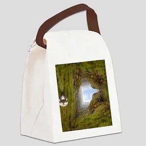 Alice SC Canvas Lunch Bag