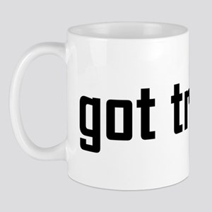 Got Trains 2 Mug