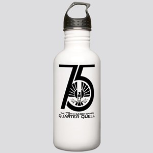 75th Hunger Games Stainless Water Bottle 1.0L