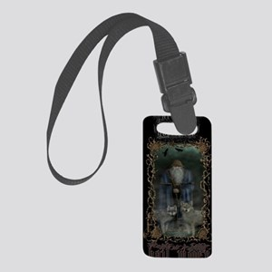 Hail Woden Small Luggage Tag