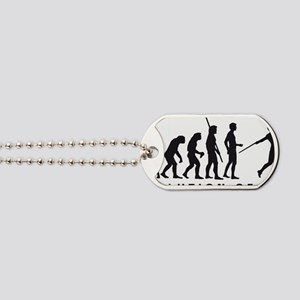 evolution javelin Dog Tags