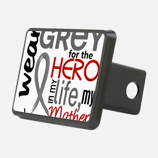 D Mother Hitch Cover