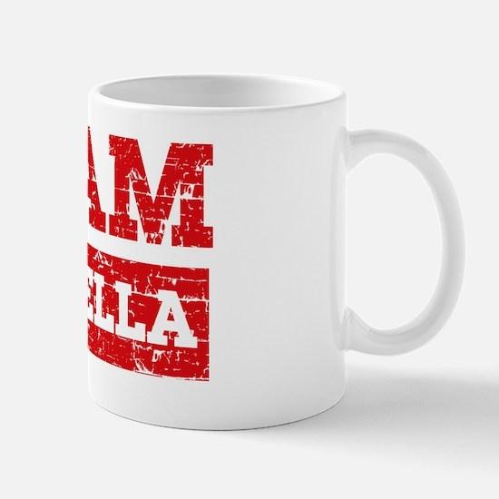Team Isabella Mug