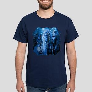 Three Chiefs Dark T-Shirt
