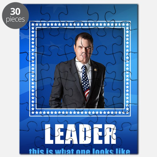 Leader: This is What One Looks Like Puzzle