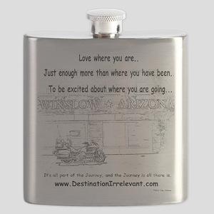 goldwing-winslow Flask