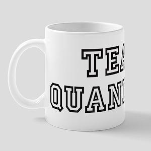 Team QUANDARY Mug