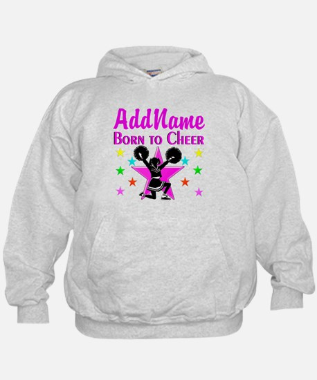 BORN TO CHEER Hoodie