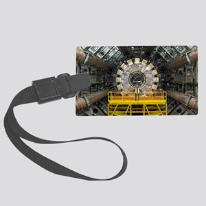 ATLAS detector Large Luggage Tag