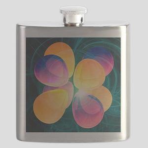 4f2 electron orbital Flask