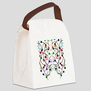 Neurons, Neurons Canvas Lunch Bag