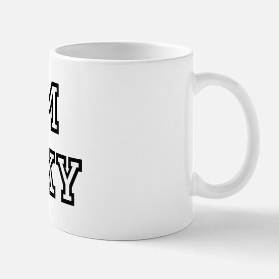 Team SPUNKY Mug