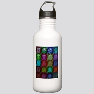 MRI Stainless Water Bottle 1.0L