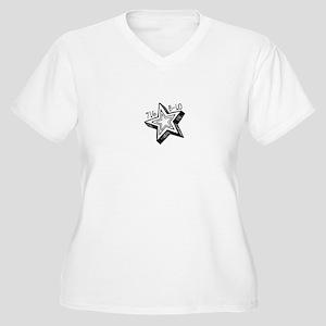 716 Plus Size T-Shirt