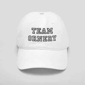 Team ORNERY Cap