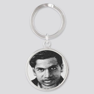 ramanujan 3500 theorems and countin Round Keychain